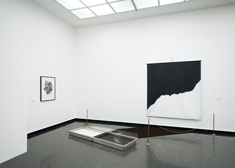 sculpture/ installation – A n n e M a r t h e D y v i